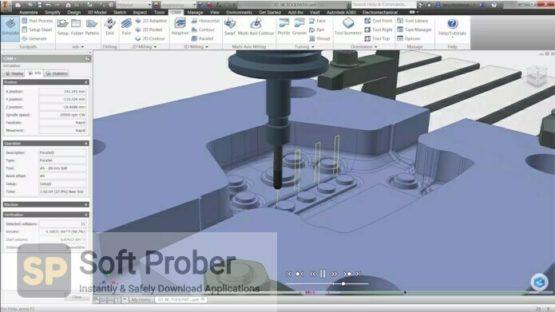 Autodesk HSMWorks Ultimate 2022 Offline Installer Download-Softprober.com