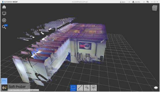 Autodesk ReCap Pro 2022 Latest Version Download-Softprober.com