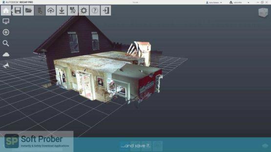 Autodesk ReCap Pro 2022 Offline Installer Download-Softprober.com