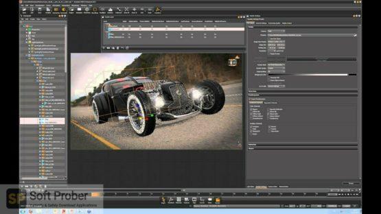 Autodesk VRED Professional 2022 Latest Version Download-Softprober.com