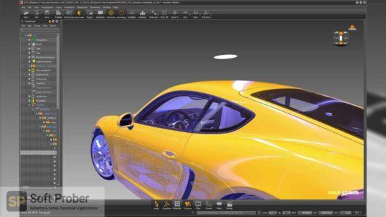 Autodesk VRED Professional 2022 Offline Installer Download-Softprober.com