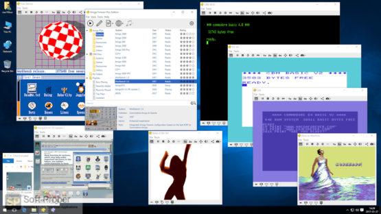 Cloanto Amiga Forever Plus Edition 2021 Direct Link Download-Softprober.com