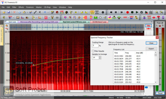 Diamond Cut Forensics Audio Laboratory 2021 Direct Link Download-Softprober.com