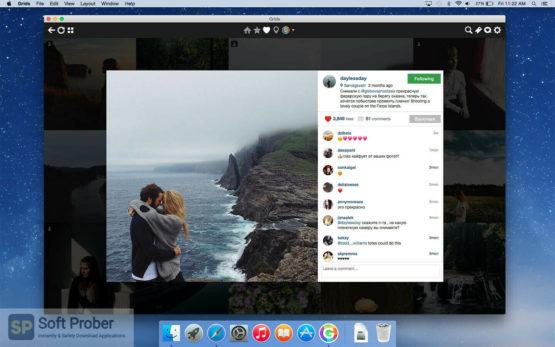 Grids for Instagram 2021 Offline Installer Download-Softprober.com