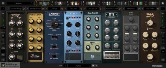 IK Multimedia MixBox 2021 Direct Link Download-Softprober.com