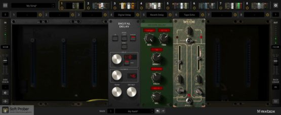 IK Multimedia MixBox 2021 Latest Version Download-Softprober.com
