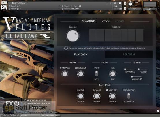 Impact Soundworks Ventus Native American Flutes Direct Link Download-Softprober.com