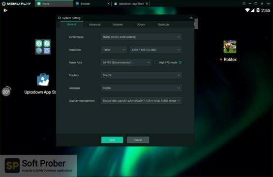 MEmu Android Emulator 2021 Direct Link Download-Softprober.com