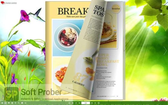 Next FlipBook Maker Pro 2021 Latest Version Download-Softprober.com
