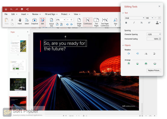 PDF Extra Premium 2021 Latest Version Download-Softprober.com
