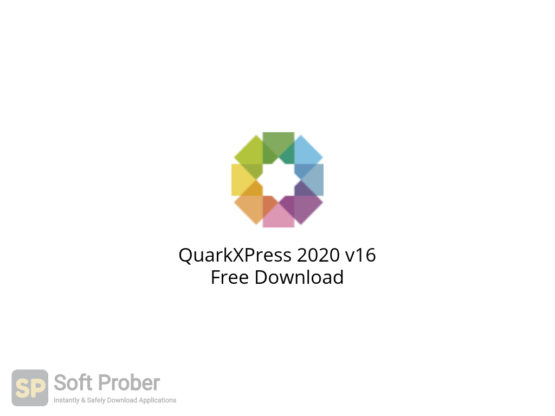 QuarkXPress 2020 v16 Free Download-Softprober.com