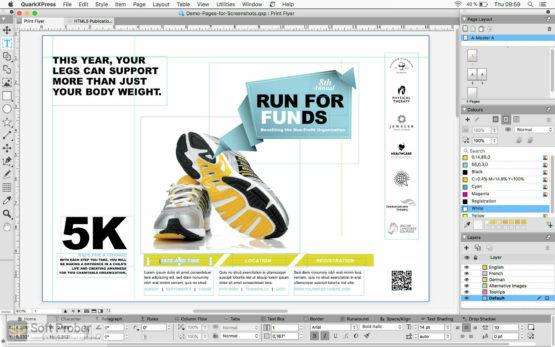 QuarkXPress 2020 v16 Latest Version Download-Softprober.com