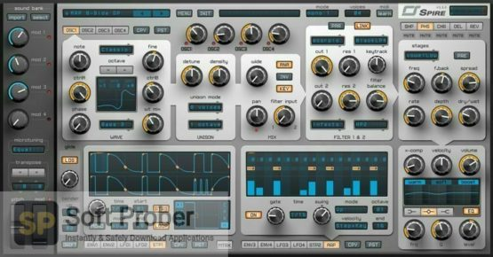 Reveal Sound Spire 2021 Latest Version Download-Softprober.com