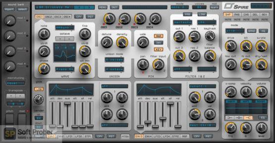 Reveal Sound Spire 2021 Offline Installer Download-Softprober.com
