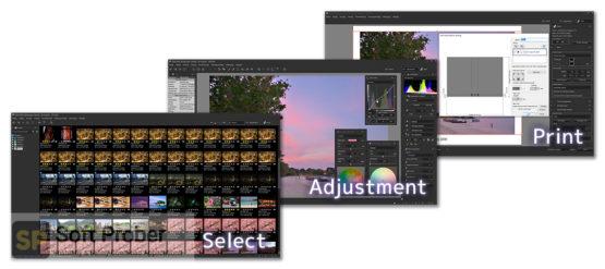SILKYPIX Developer Studio 2021 Latest Version Download-Softprober.com