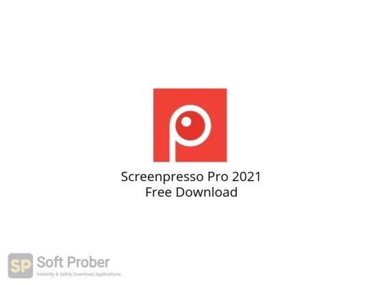 Screenpresso Pro 2021 Free Download-Softprober.com