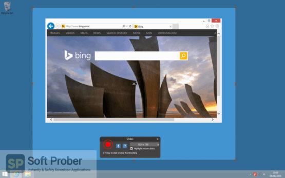 Screenpresso Pro 2021 Offline Installer Download-Softprober.com