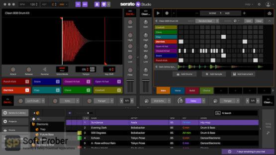 Serato Studio 2021 Direct Link Download-Softprober.com