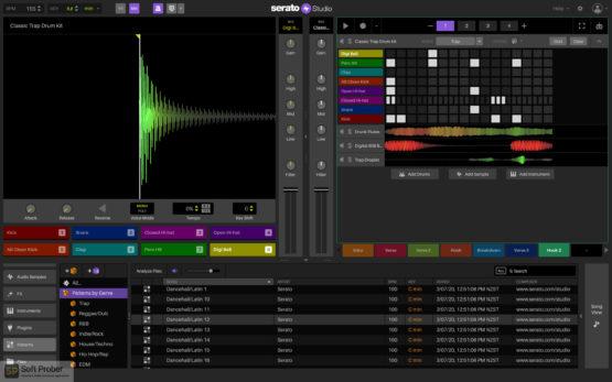 Serato Studio 2021 Latest Version Download-Softprober.com