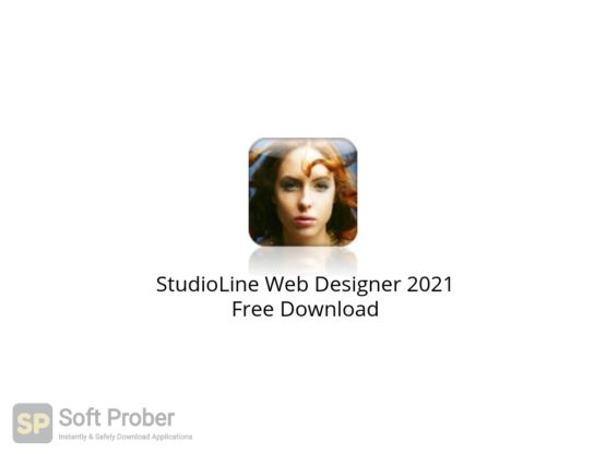 StudioLine Web Designer 2021 Free Download-Softprober.com
