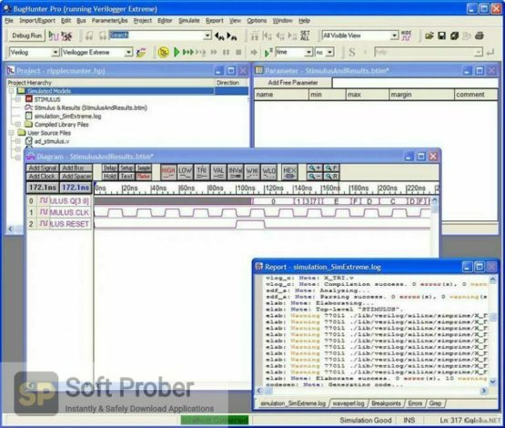 SynaptiCAD Product Suite 2021 Direct Link Download-Softprober.com