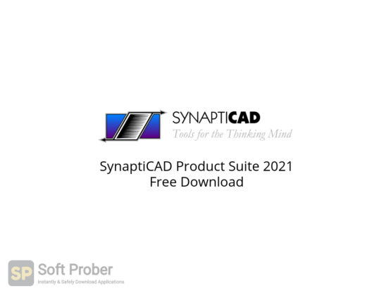 SynaptiCAD Product Suite 2021 Free Download-Softprober.com