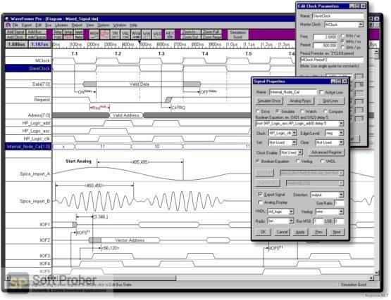SynaptiCAD Product Suite 2021 Offline Installer Download-Softprober.com