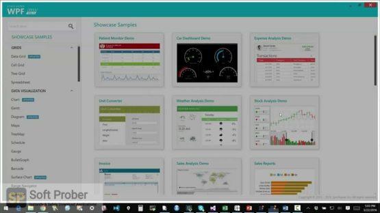 Syncfusion Essential Studio Enterprise 2021 Volume 1 Direct Link Download-Softprober.com