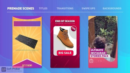 VideoHive – The Ultimate Story Pack 2021 Direct Link Download-Softprober.com