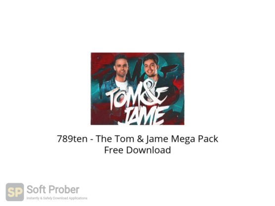 789ten The Tom & Jame Mega Pack Free Download-Softprober.com