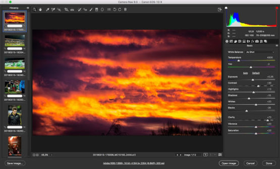 Adobe Camera Raw 2021 Direct Link Download