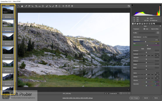 Adobe Camera Raw 2021 Offline Installer Download-Softprober.com