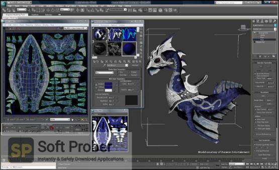 Autodesk 3ds Max 2022 Direct Link Download-Softprober.com