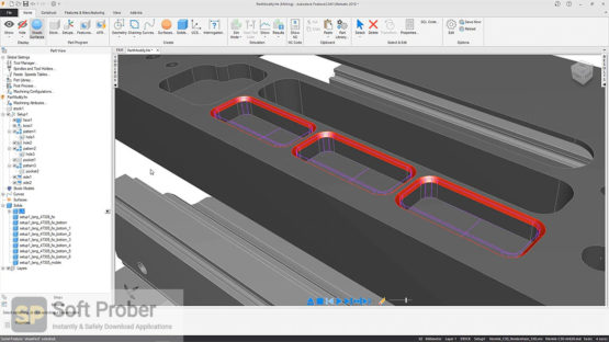 Autodesk FeatureCAM Ultimate 2022 Direct Link Download-Softprober.com