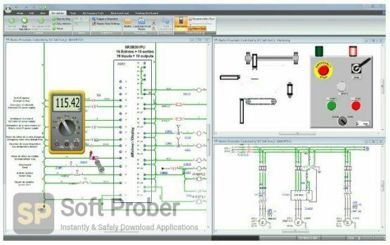 Automation Studio P6.4 SR3 Professional Edition 2021 Direct Link Download-Softprober.com