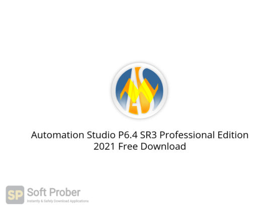 Automation Studio P6.4 SR3 Professional Edition 2021 Free Download-Softprober.com