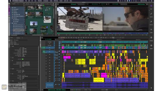 Avid Media Composer 2021 Direct Link Download-Softprober.com