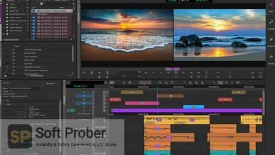 Avid Media Composer 2021 Latest Version Download-Softprober.com