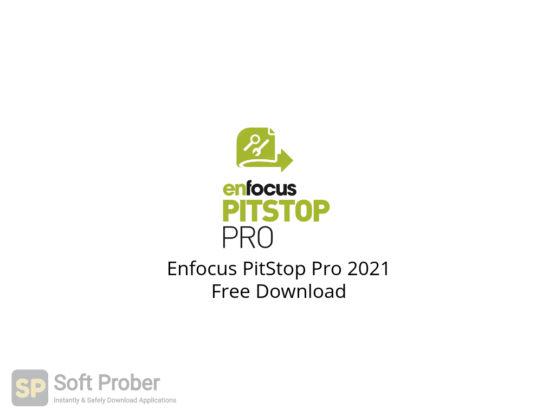 Enfocus PitStop Pro 2021 Free Download-Softprober.com