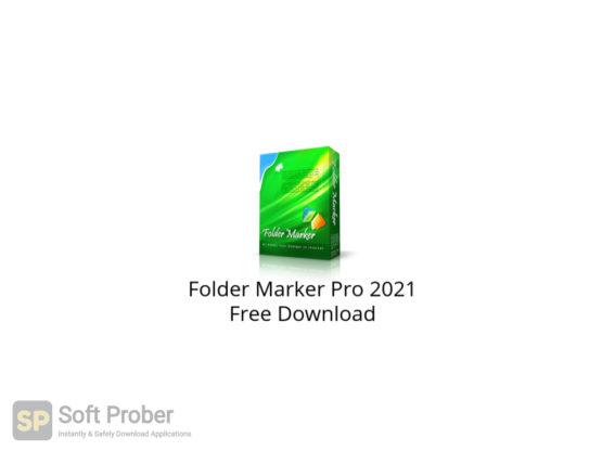 Folder Marker Pro 2021 Free Download-Softprober.com