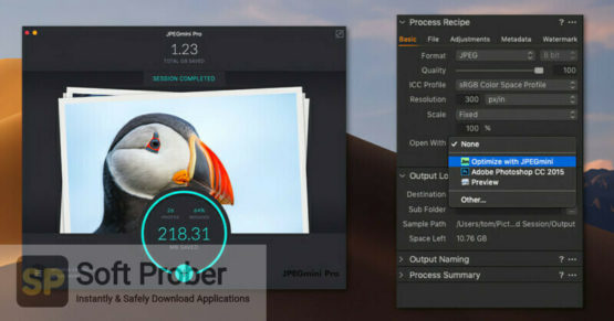 JPEGmini Pro 2021 Direct Link Download-Softprober.com