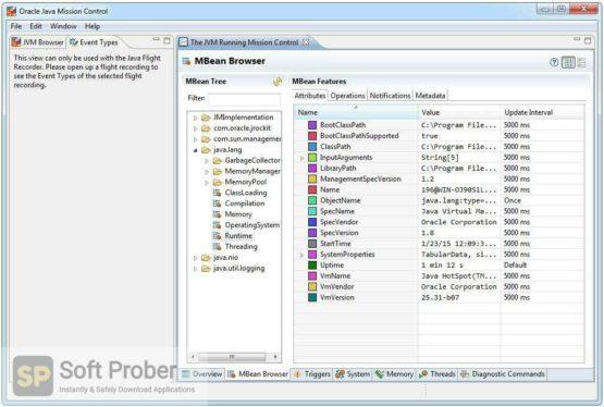Java SE Development Kit 2021 Latest Version Download-Softprober.com