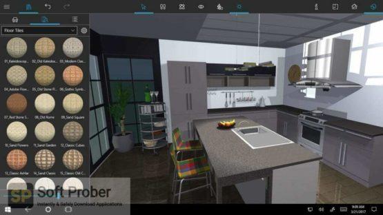 Live Home 3D Pro 2021 Direct Link Download-Softprober.com