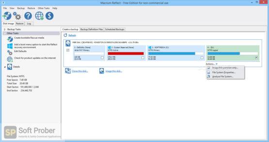 Macrium Reflect 2021 Direct Link Download-Softprober.com