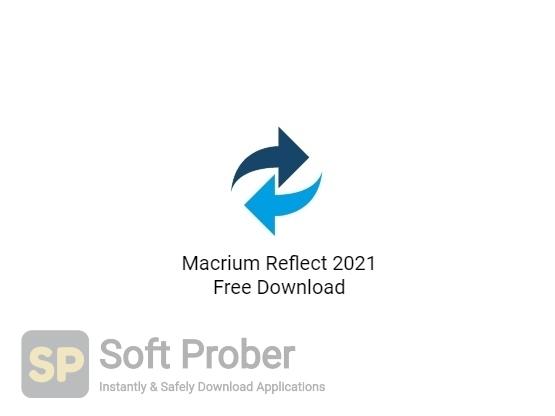 Macrium Reflect 2021 Free Download-Softprober.com