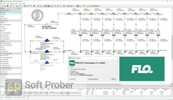 PIPE FLO Advantage 2021 Latest Version Download-Softprober.com