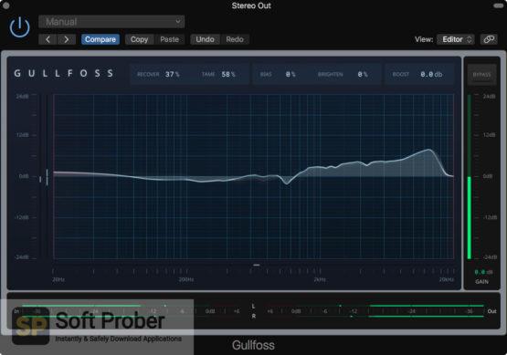 Soundtheory Gullfoss 1.4.1 Direct Link Download-Softprober.com