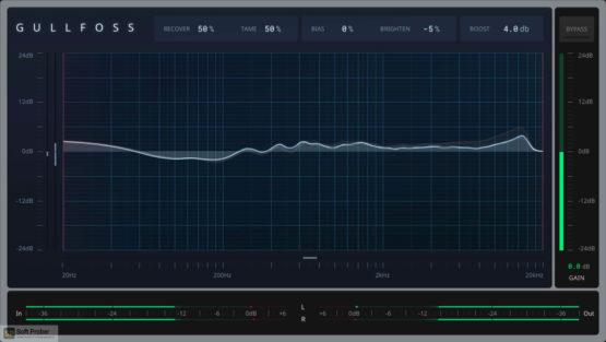Soundtheory Gullfoss 1.4.1 Latest Version Download-Softprober.com