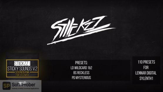 StiickzZ Sticky Sounds Vol.2 Direct Link Download-Softprober.com