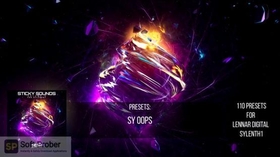StiickzZ Sticky Sounds Vol.3 Latest Version Download-Softprober.com